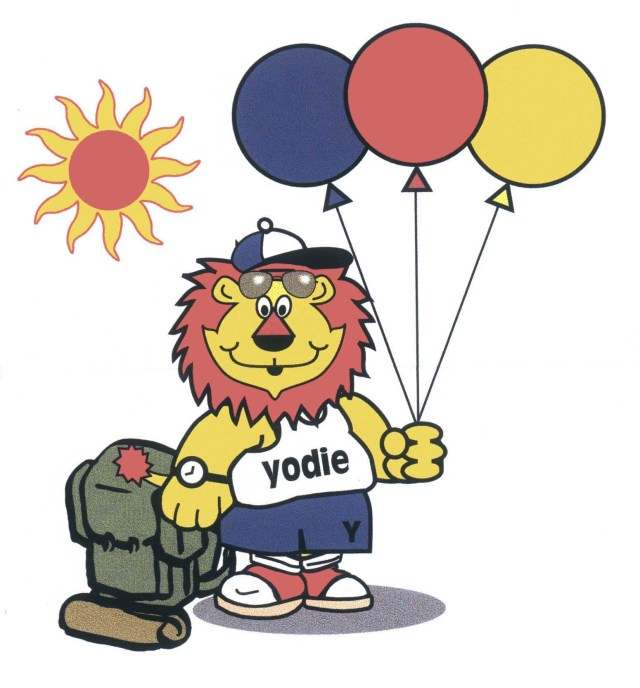 YODIE2 - COLOR