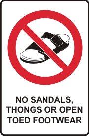 Safety Reminder! – KiDDY TyME KiDS